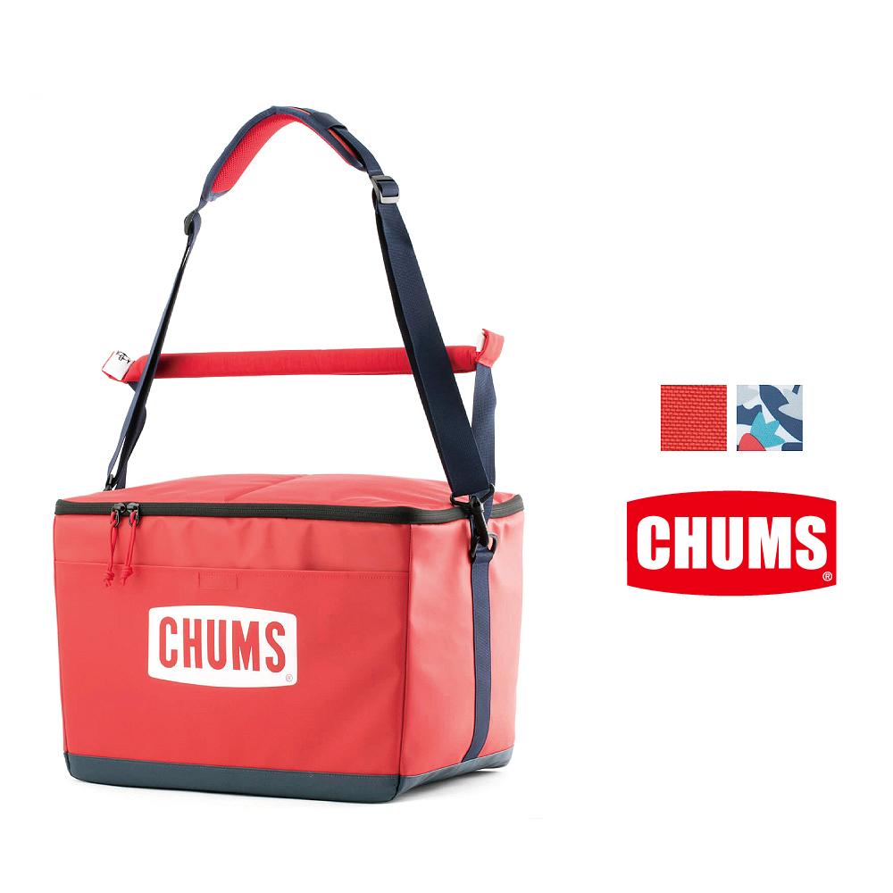 チャムス/CHUMS/ポーテージ/ピクニック/クーラー/30L/クーラーボックス/キャンプ/アウトドア/BBQ/保冷ボックス/CH62-2357/ラッピング不可