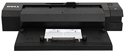 当店一番人気 中古 Dell PR02X E-Port E Port 予約販売 本体のみACアダプター無し Plus USB - 3.0ポートレプリケーター ドッキングステーション#160;