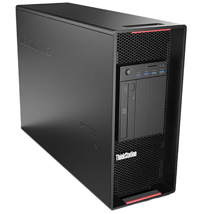 中古パソコン 全国送料無料 1週間以内なら返品可 90日安心保証 中古 パソコン Lenovo ThinkStation P900 Xeon 本店 100%品質保証! 2基搭載 E5 メモリ最大512GB 2697 V3 intel Workstation