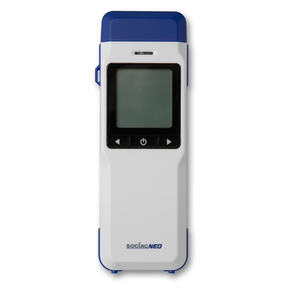 ソシアックの 多機能 高品質 に 精緻を極めた電気化学式センサー搭載 ポイント5倍 業務用アルコールチェッカー セットアップ ネオ SC-502 ソシアック 出荷 NEO