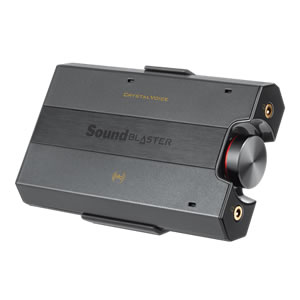 Sound Blaster E5 [SB-E-5]