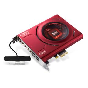 PCIe Sound Blaster Z [SB-Z]