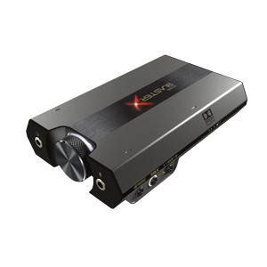 Sound BlasterX G6 [SBX-G6]