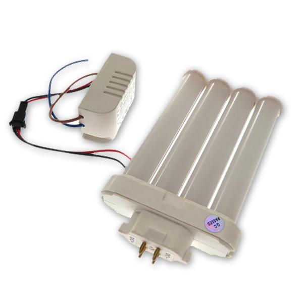 割引 在庫処分品 コンパクト蛍光灯LED FML18W形対応 最安値 消費電力10W 昼白色