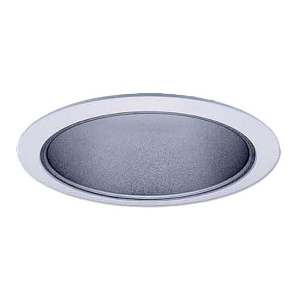 パナソニック NTS76136S 天井埋込型 LED(白色) ダウンライト 美光色・広角タイプ・光源遮光角30度 埋込穴φ125