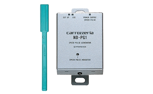Carrozzeria ★ ND-PG1 Speed Pulse Generator