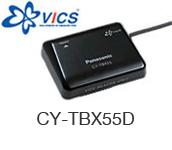 パナソニック CY-TBX55D VICSビーコンユニット