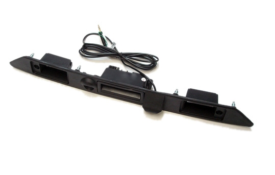 アウディ専用バックカメラキット AUDI-RC 【AUDI A4(2008.12まで)/A6/Q7対応】