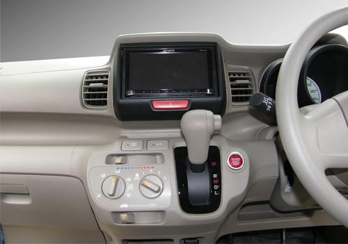 2DIN audio system / navigator installation kit NK-H560DE