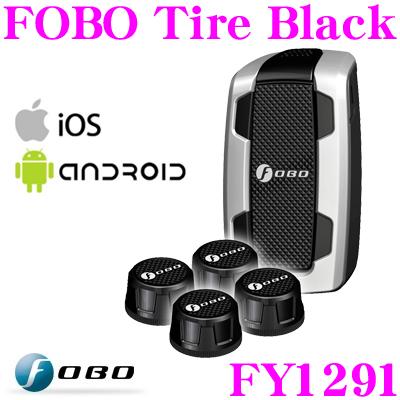 블루 넥스트 재팬 FOBO FY1291 FOBO Tire Black(포보타이야브락크)