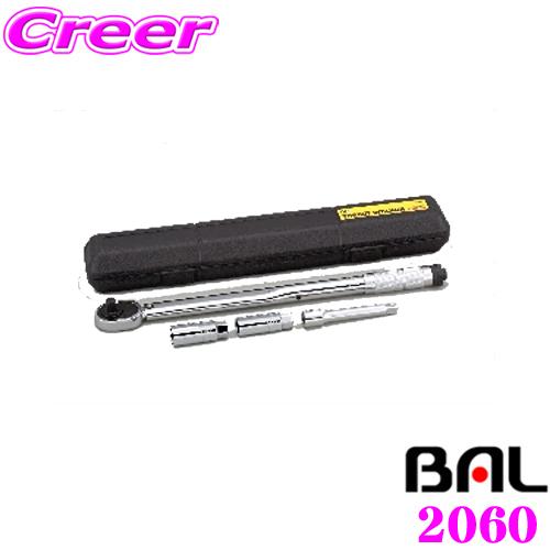 오오하시 산업 BAL 2060 토르크 렌치 5 pc세트