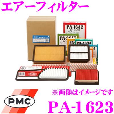 PMC 퍼시픽 공업 에어 필터 PA-1623 토요타 자동차용 에어 엘리먼트