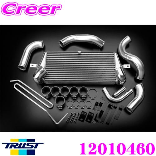 TRUST トラスト GReddy 12010460インタークーラーキット SPEC-LSトヨタ JZX90 マークII用コアタイプ:TYPE24E H284/L600/W66