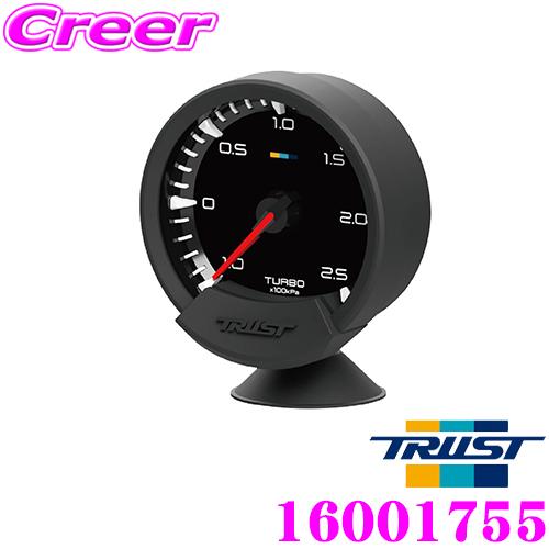 【送料無料!!カードOK!!】 TRUST トラスト GReddy 16001755 sirius meter(シリウスメーター)ターボ計+OBDセット ISO CAN対応モデル