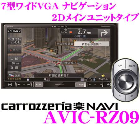 karottsueria AVIC-RZ09存储器导航器