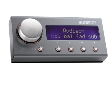 AUDISON オーディソン DRC TH Series/BitTen/Prima用 デジタルリモートコントローラー