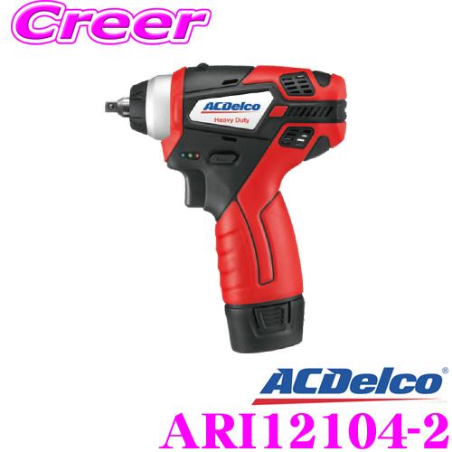 AC DELCO ACデルコ ARI12104-2 1/4