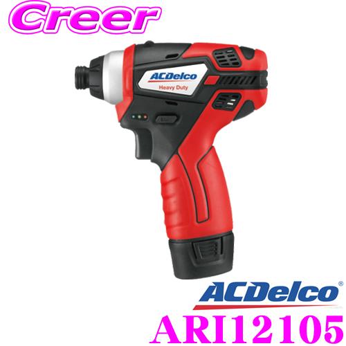 AC DELCO ACデルコ ARI12105 1/4