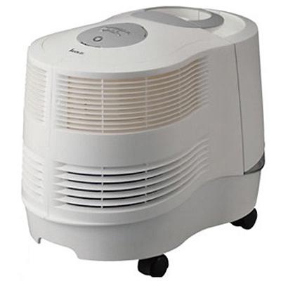Kaz(アメリカ・カズ社) 大容量・気化式加湿器 KCM6013A 【25~42畳対応・12Lの大容量】【1時間約1.5円・エコ&省エネ】