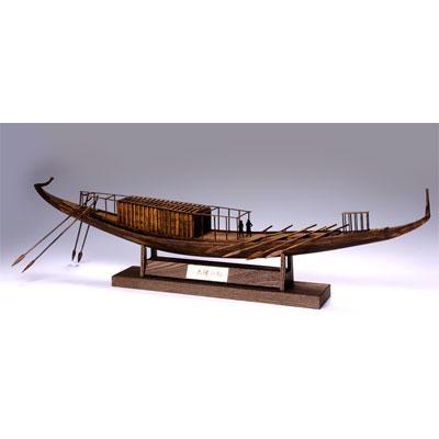 【日本製】古代エジプト木製模型1/72 太陽の船(第一の船)【考古学者吉村教授監修】【ウッディジョーの木製模型】WoodyJOE【代引不可】, ベストワンオンラインショップ:7397bbeb --- sunward.msk.ru