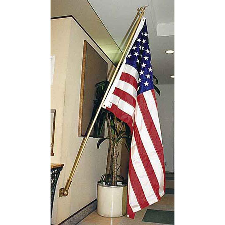 【ジャービス商事】国旗 アルティメイトアメリカ型 27003 (150×90cm) 壁付け可能【代引不可】