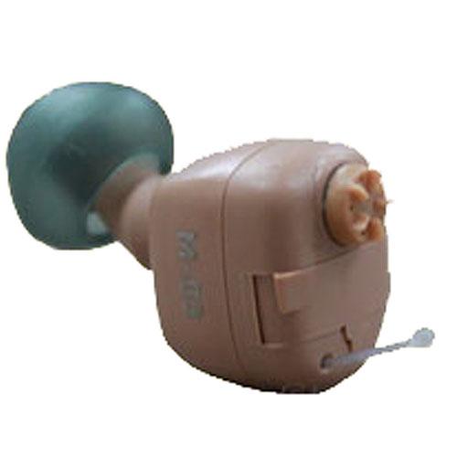 耳あな型補聴器 ハーモニー M-03【左右兼用】【代引不可】