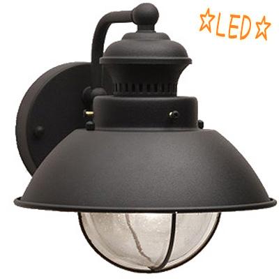 KICHLER(キチラー)1灯式 防雨形ブラケットライト VAX-1581TBLD【E17 LED電球クリア】【代引不可】