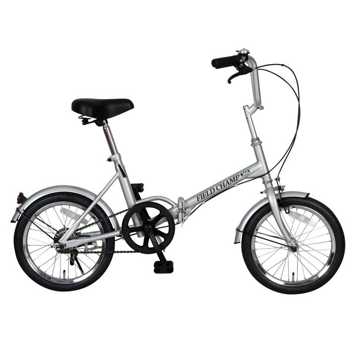 ミムゴ 16インチ 折りたたみ自転車 No.72750 FIELD CHAMP365 FDB16 フィールドチャンプ【代引不可】