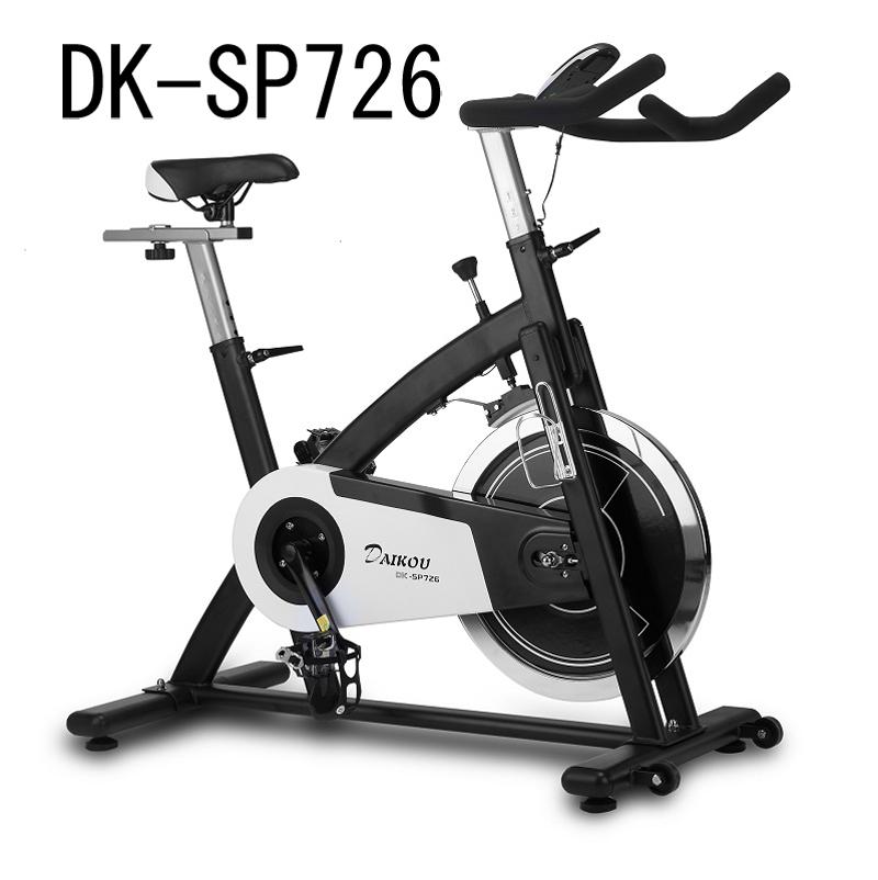 DAIKOU(ダイコウ) 家庭用スピンバイク DK-SP726【代引不可】