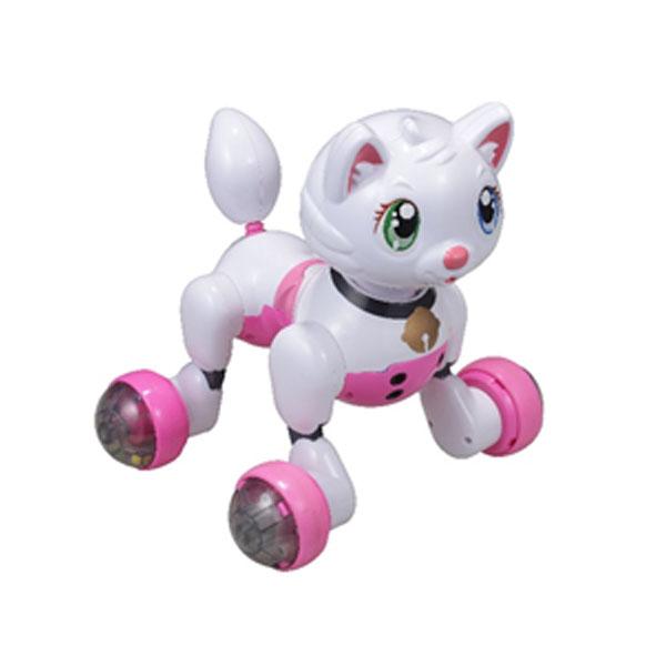 ロボット猫「かまってにゃん」 RN-N01