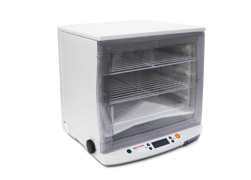 日本ニーダー発酵器 洗えてたためる発酵器 PF102 らくらくパン作りのお手伝いに♪【代引不可】