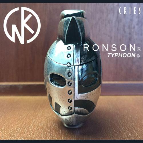 【キン肉マン生誕35周年記念アイテム】RONSON タイフーン タイフーン ライター ライター 第3弾 キン肉マンソルジャー 第3弾 コレクション フィギュア オイルライター, 最新最全の:f9f2a229 --- officewill.xsrv.jp