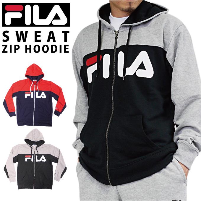 fila hoodie mens. fila fira zip-up hoodie sweatshirts by color back hair pile full zip men\u0027s mens fila mens l