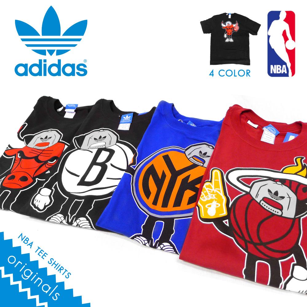 Shirt design brands - Adidas Short T Shirts Adidas Short Sleeve T Shirt Bulls Nets Knicks Heat Us Size