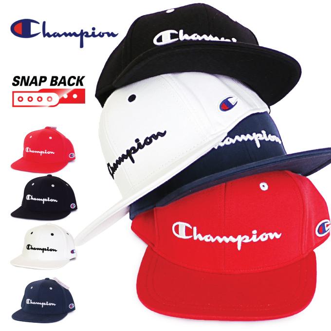 d320191cfc7 Champion champion snapback cap baseball cap champion straight cap STRAIGHT  CAP SNAPBACK men gap Dis unisex hat 581-003A