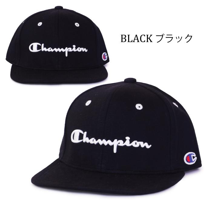 Champion champion snapback cap baseball cap champion straight cap STRAIGHT  CAP SNAPBACK men gap Dis unisex hat 581-003A 403bf7ec780