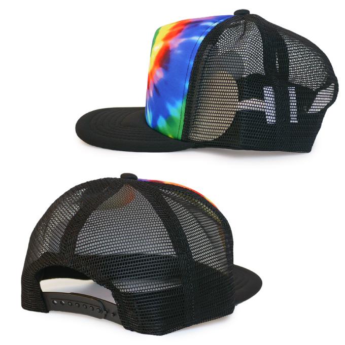 Decky Trucker Hats: CRIMINAL: DECKY デッキーメッシュキャップ Hat Trucker Snapback Adjuster