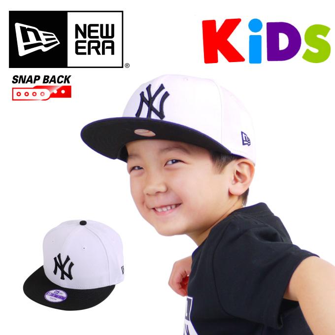 New Era Boys Cap