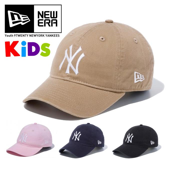 0fa293f29e829 new era ニューエラ kids キッズ 9TWENTY ヤンキース ...