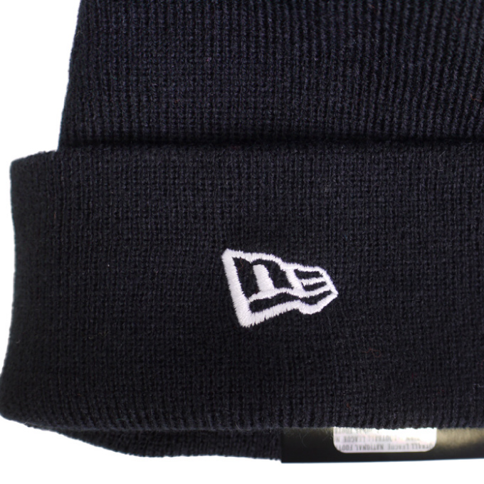NEW ERA new gills knit cap beanie knit hat caph type lapel Yankees Dodgers  Bulls MLB NBA Dodgers Chicago Bulls hat men snowy mountains commuting  attending ... 0f120c034eaa