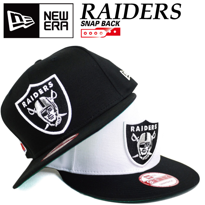 d46ac3f9010 CRIMINAL  New era Snapback capemblemrogo NFL Oakland RAIDERS NEW ERA ...
