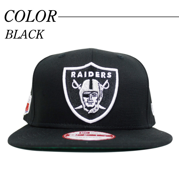 cheap nfl baseball caps fitted helmet new era raiders hat black