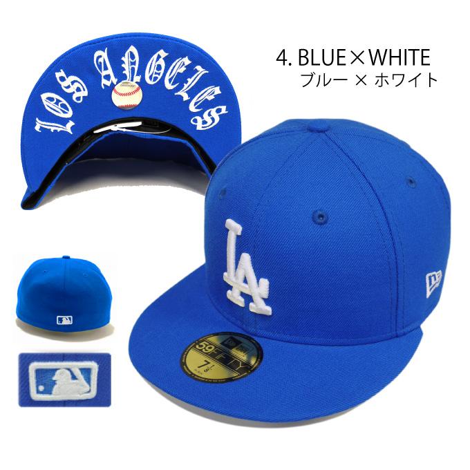 NEW ERA CAP 뉴에 라 캡 언더 챙 Los Angeles Dodgers NEWERA 뉴에 라 캡 모자 클래식 베이직