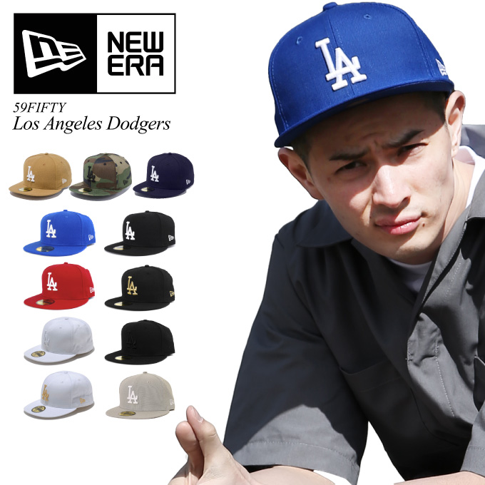 64a65c18a05 All 8 NEW ERA CAP new era cap color MLB Major League baseball cap baseball  hat Los Angeles Dodgers NEWERA new era cap hats basic basic