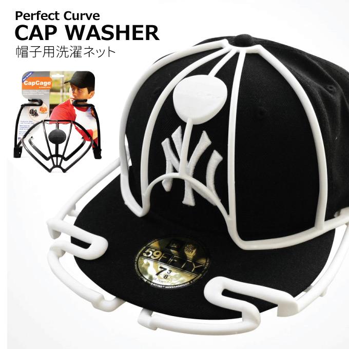 CRIMINAL  PERFECT CURVE キャップウォッシャー CAP WASHER perfect ... fad22313b792
