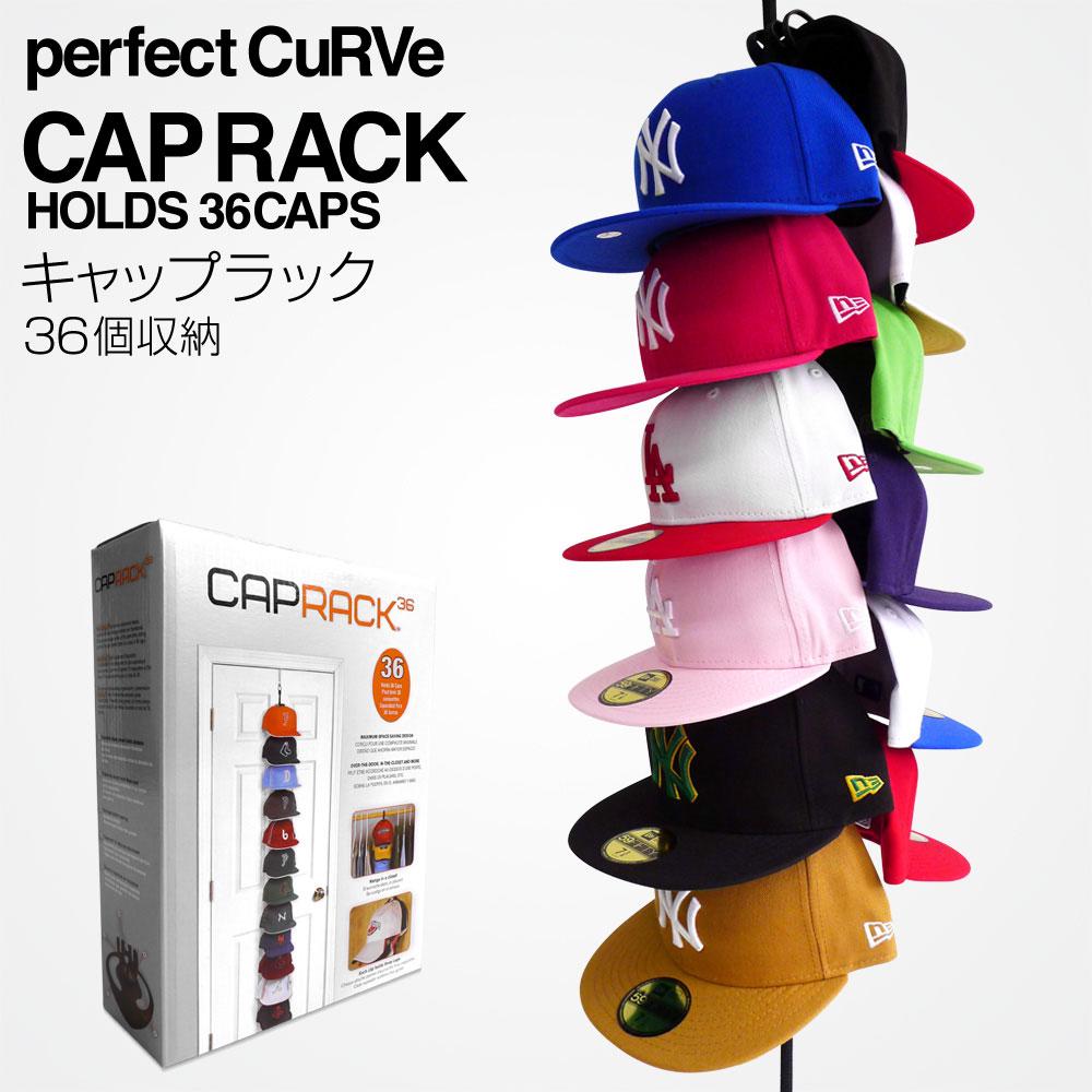 CRIMINAL  PERFECT CURVE Cap rack