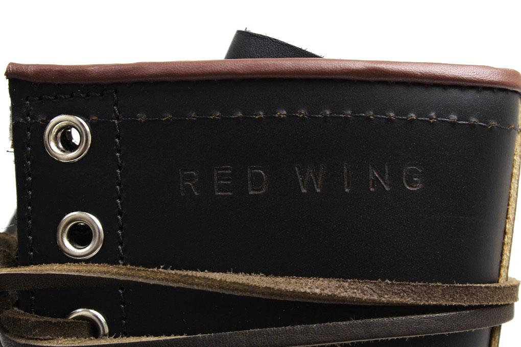 REDWING RW-2015 D-Width (렛드윙한트만브락크크로다이크 D와이즈)