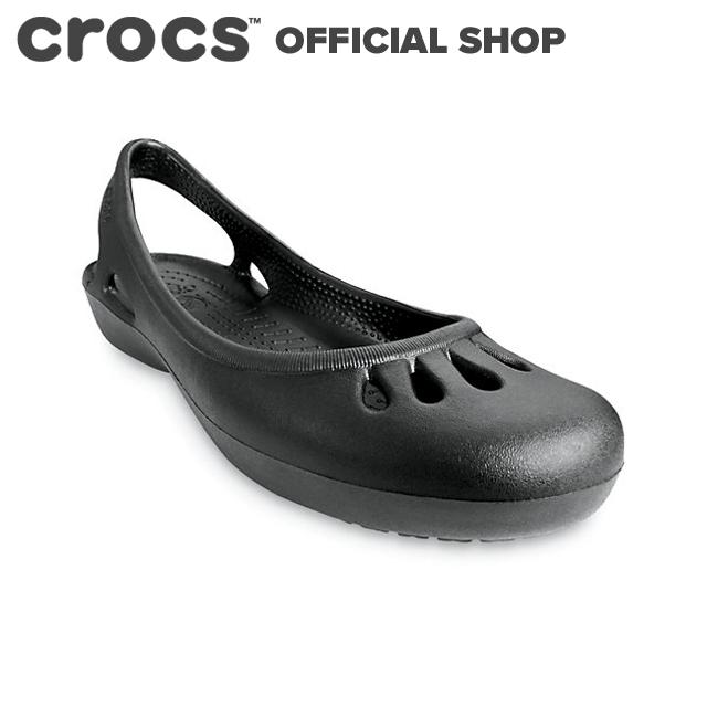 【クロックス公式】マリンディ Malindi Flat / crocs パンプス フラットシューズ レディース アウトレット outlet 【PR1】