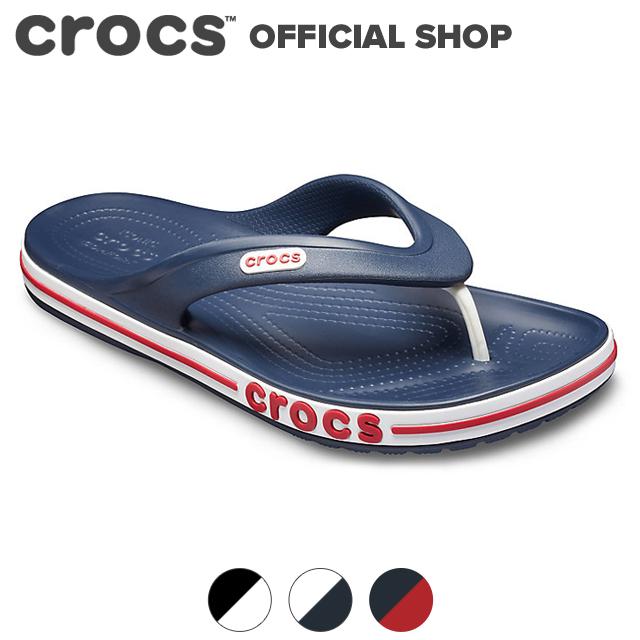 Bayan band flip Bayaband Flip / crocs beach sandal Lady's men outlet outlet