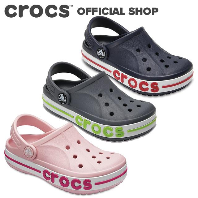一部予約 送料無料 クロックス公式 バヤバンド クロッグ キッズ Bayaband Clog サンダル 格安店 定番 PR1 outlet crocs アウトレット